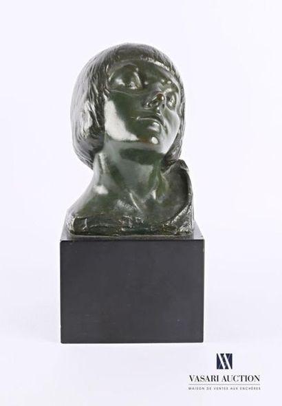 REAL DEL SARTE Maxime (1888-1954) d'après...