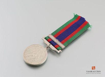 Canada - Médaille canadienne du volontaire,...