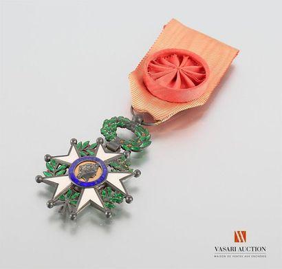 Ordre de la Légion d'Honneur, étoile d'officier...