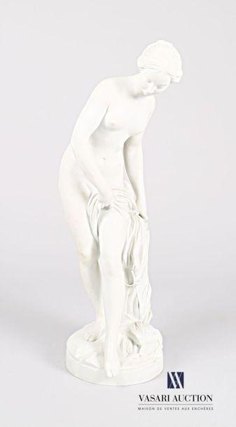 FALCONET Etienne Maurice (1716-1791), d'après...