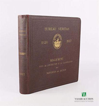 BUREAU VERITAS - Registre international de...