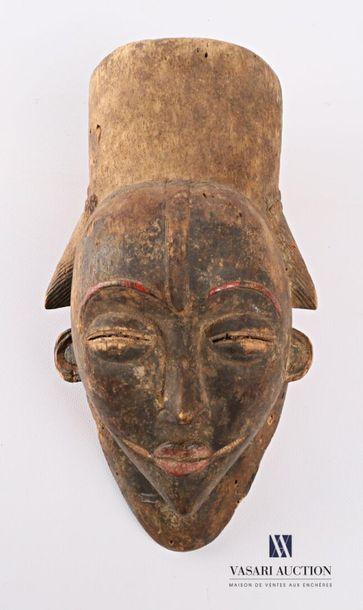 PUNU - GABON Masque