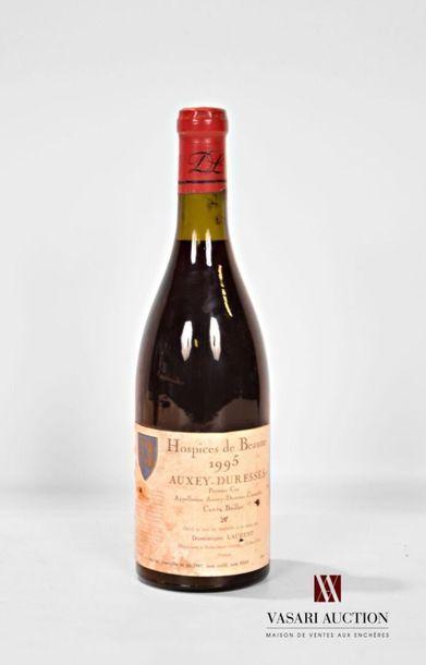 1 bouteilleAUXEY DURESSES 1er Cru