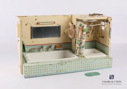 TMF - Salle de bain