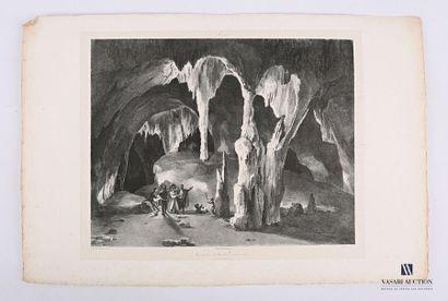 [DOUBS] Nicolas Toussaint Charlet (1792 -1845)...