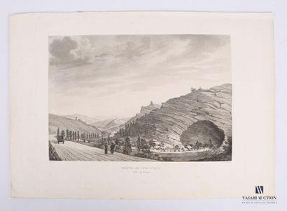 [ARIEGE] Antoine Ignace Melling (1763-1831)...