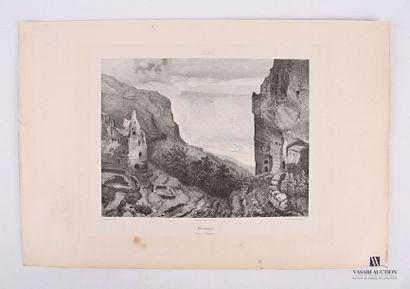 [DRÖME] Alphonse Bichebois (1801-1851) &...
