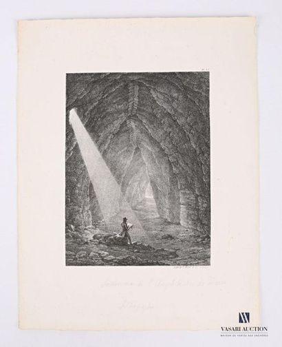 [MAINE ET LOIRE] Charles Motte (1785-1836)...