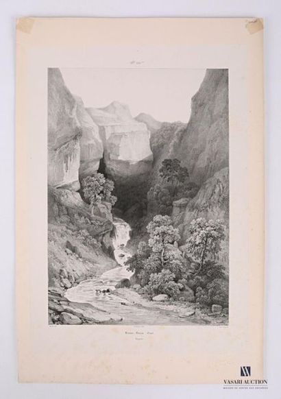 [GARD] Jean Joseph Bostier de Bez (1780-c.1845)...