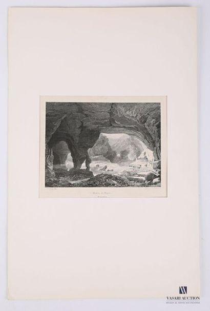 [JURA] James Duffield Harding (1798-1863)...