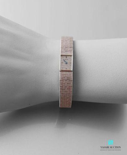 Piaget vers 1970, montre bracelet de dame...