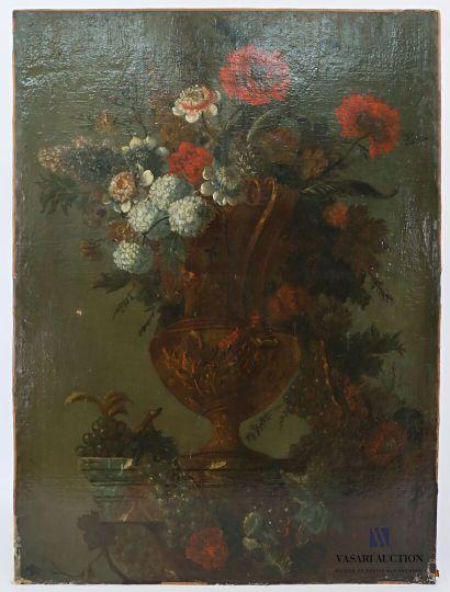 BELLENGÉ Michel Bruno (c.1726-1793), Attribué...