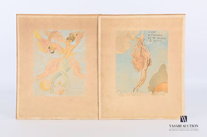 BOURDELLE Emile-Antoine (1861-1929) d'après...