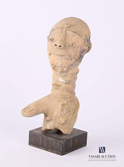 COTE D'IVOIRE/GHANA - ANYI  Statuette