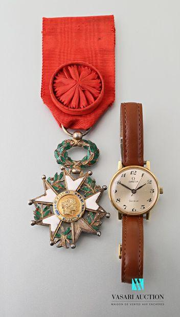 Croix d'officier de la légion d'honneur (mauvais...
