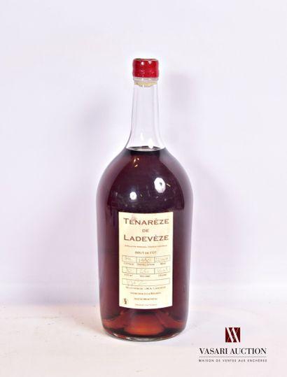 1 PotArmagnac TÉNARÈZE DE LADEVÈZE1990...