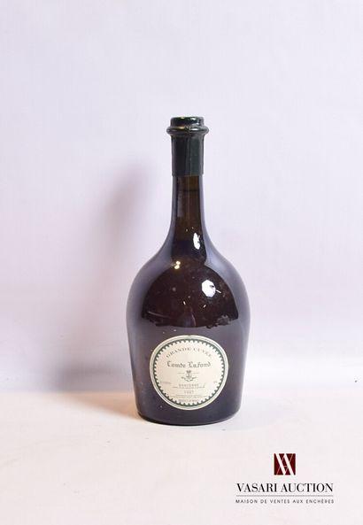1 bouteilleSANCERRE blanc Grande Cuvée mise...