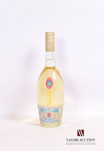 1 bouteilleLiqueur ANISETTE mise Ricard...