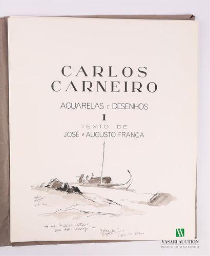 [CARNEIRO CARLOS]  CARNEIRO Carlos - Texte...
