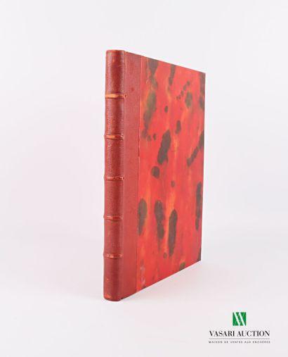 COLLECTIF - Livre d'or du Bibliophile, première...