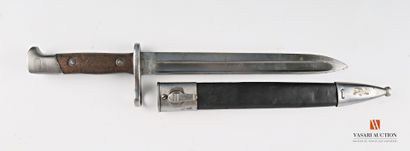 Baïonnette système MAUSER modèle 1893 pour...
