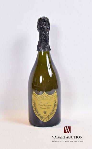 1 bouteilleChampagne DOM PÉRIGNON1999...