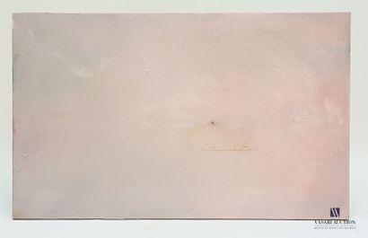 PASSANITI Francesco (né en 1952)  Monochrome...