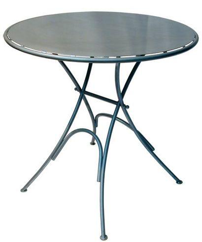 TABLE Barcelona diam 75 x H 75 cm QUANTITE...