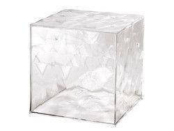 Kartell Cube Optique 40 X H 40 cm QUANTITE...