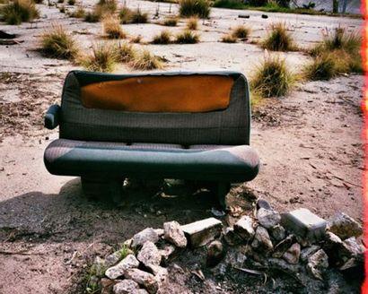O'Dell Patrick  Car Seat  Photo papier Matte...