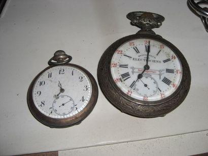 Bijoux fantaisie montres et divers