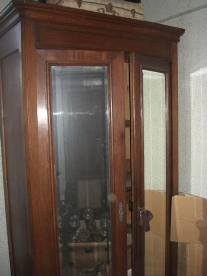 armoire XIX