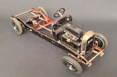 Chassis C6.