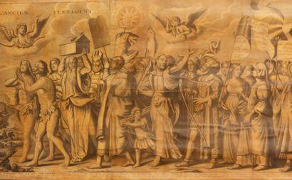 TITIEN (1488-1576) (dessinateur),  LARMESSIN...