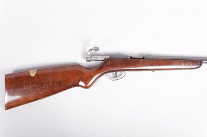Carabine à verrou « RANCH » S.M.F.M. Cal....