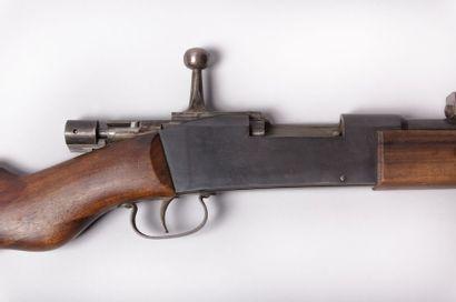 Carabine à verrou « La Française » - type...