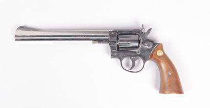 Revolver - Cal. 22lr - un coup - RECK -  N°43934...