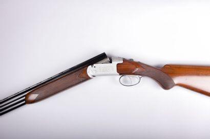 Fusil de chasse superposé FALCOR  MANUFRANCE...