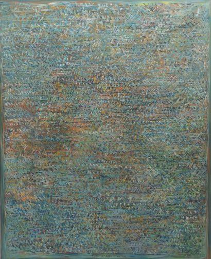 GARDAIR Christian (né en 1938)  Composition...