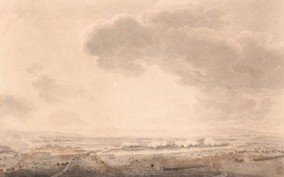 BAGETTI Giuseppe Pietro (1764-1831)  (dessinateur)...
