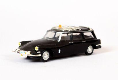 NOREV COLLECTION - Tour de France 1964  Citroën...