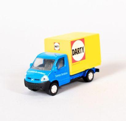 NOREV - Renault Toys  Renault Master 2003...