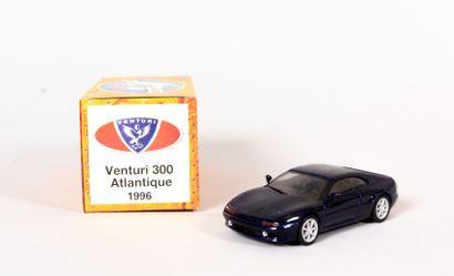 NOREV (CH)  Venturi 300 Atlantique 1996 -...