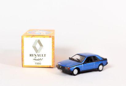 NOREV (CH)  Renault Fuego 1980 - N°LT5059...