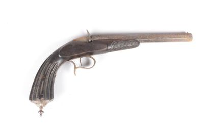 Pistolet de tir de salon - Cal. 6 mm - canon...