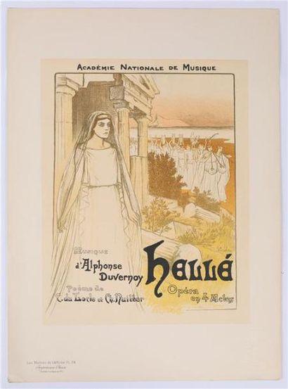 STEINLEN Théophile Alexandre (1859-1923),...
