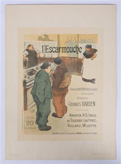 IBELS Henri Gabriel (1867-1936), d'après...