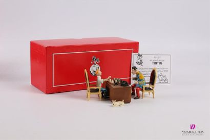 PIXI - HERGÉ / TINTIN Réf. : 4571 Figurines...