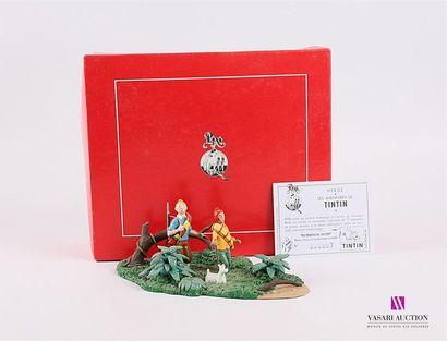 PIXI - HERGÉ / TINTIN Réf. : 4574 Figurine...