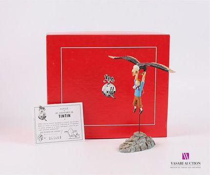 PIXI - HERGÉ / TINTIN Réf. : 4559 Figurine...